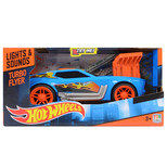 Hot Wheels-Turbo Rush 91610