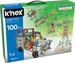 K'nex-100 Model Set