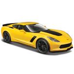 Maisto-1/24 2015 Corvette Z06 31133