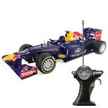 Maisto F-1 Infiniti Red Bull Racing Sebastian Vettel & Mark Webber 81084