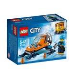 Lego-City Arctic Ice Glider 60190