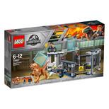 Lego-J.World Stygimoloch Breakout 75927