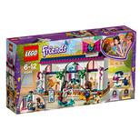Lego-Friends Andrea's Accessories Store 41344