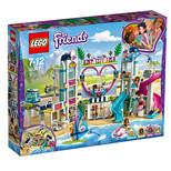 Lego-Friends Heartlake City Resort 41347