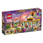 Lego-Friends Drifting Diner 41349