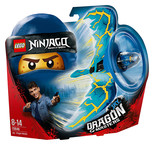 Lego Ninjago Jay - Dragon Master 70646