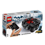 Lego-S.Heroes App-Controlled Batmobile 76112