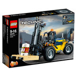 Lego-Technic Heavy Duty Forklift 42079