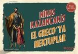 El Greco'ya Mektuplar-Mini Kitap