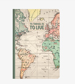 Legami Defter Travel A5