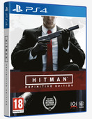 Hitman: Definitive ED PS4