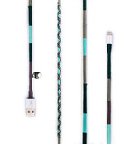 Emie Happy-Nes Pongo Lightning MFI Kablo 1m
