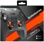 SteelSeries Stratus XL - Windows + Android Gamepad