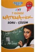 TYT 7 Günde Matematik Soru-Çözüm