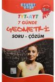 TYT 7 Günde Geometri Soru-Çözüm