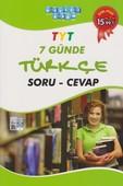 TYT 7 Günde Türkçe Soru-Cevap