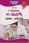 TYT 7 Günde Kimya Soru-Çözüm