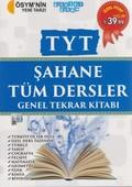 TYT Şahane Tüm Dersler Genel Tekrar Kitabı
