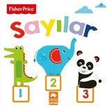 Fisher Price-Sayılar