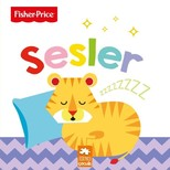 Fisher Price-Sesler