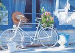 K.Color-Puz.1000 Bisiklet 68x48