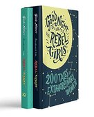 Good Night Stories for Rebel Girls Box Set