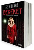 Seda Diker Seti-4 Kitap Takım