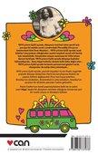 Hippi - Turuncu Kapak
