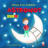 Astronot-Meslekleri Öğreniyorum 1