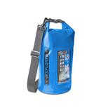 Celly Explorer Drybag 5L Up To 6.2 EXPLORER5 Mavi