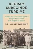 İmzalı-Değişim Sürecinde Türkiye