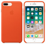 iPhone 8/7 Plus Leather Klf. MRGD2ZM/A