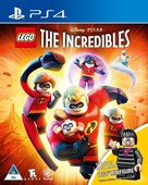 PS4 Lego Incredibles TOY ED