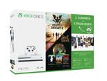 Xbox One S 1 TB Konsol Bunle Set 5