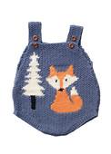 Petitsomething - Foxy Organik El Örgüsü Tulum