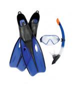 Bestway Yetişkin Paletli Snorkel Set M 25021