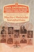 Osmanlı İttihad ve Terakki Cemiyeti Yargılamaları