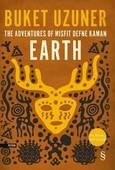 The Adventures Of Misfit Defne Kaman Earth
