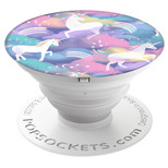 PopSockets Unicorns In The Air Tel.Tutucu