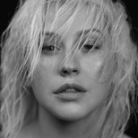 Christina Aguilera-Liberation