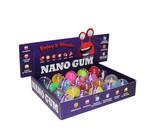 Magic W.Slime Nano Hand Gum 25 gr. 20D.