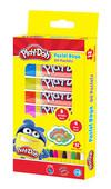 Play-Doh Pastel Boya 8Renk Mtlk+4 Renk Neon