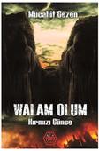 Walam Olum-Kırmızı Günce