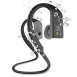 JBL Endurance DIVE Bluetooth Kulakiçi Kulaklık IE CT Siyah