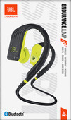 JBL Endurance Jump Bluetooth Kulakiçi Kulaklık Siyah-sarı