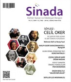 Sinada Dergisi Sayı 12