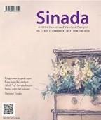 Sinada Dergisi Sayı 15