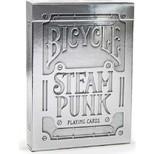 Bicycle Oyun Kartı Silver Steampunk