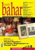Berfin Bahar Dergisi Sayı 245