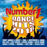 Number 1 – Dance Hits 2018